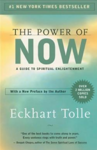 The Power of Now How to change your life