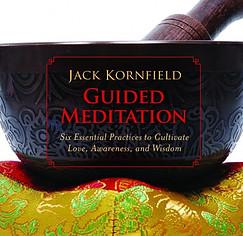 Guided Meditation Jack Kornfield