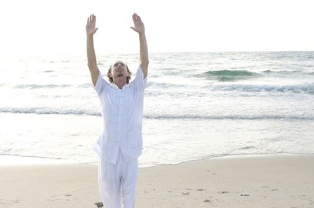 QiGong What is Qigong All about the energy
