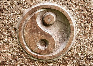 qigong yin and yang