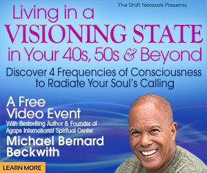 Life Visioning Michael Beckwith