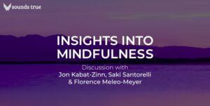 Mindfulness Based Stress Reduction Free discussion