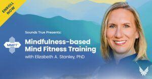 Mindfulness Based Fitness Training