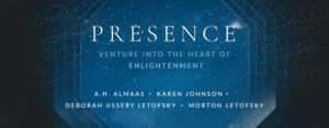 Presence Venture into the Heart of Enlightenment
